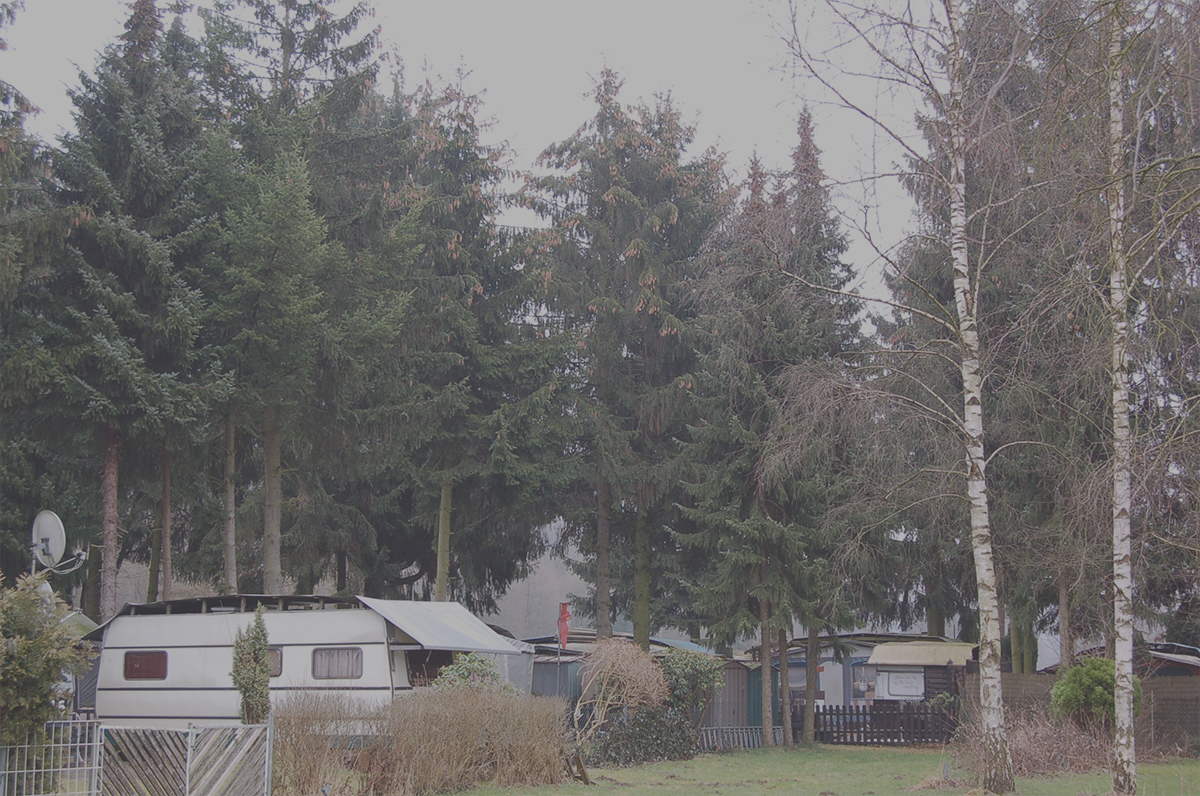 Campingplatz im Sülztal