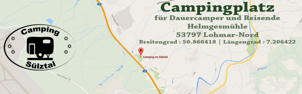 standort campingplatz